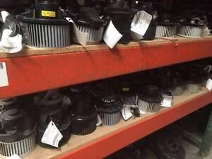 Heater fan Motors for sale Neerabup Wanneroo Area Preview