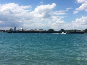Vacation Cottage Rental - St Clair River
