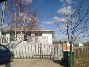 3 Bedroom home MORINVILLE