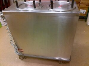 "7"" PLATE WARMER FOR RESTAURANT/CATERING Kitchener / Waterloo Kitchener Area image 2"