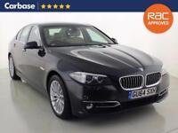2014 BMW 5 SERIES 520d Luxury 4dr