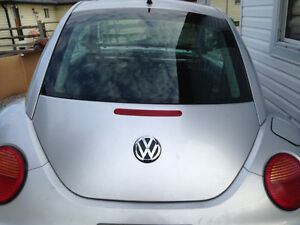 1999 Volkswagen Beetle Parts Kawartha Lakes Peterborough Area image 4