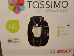 Tassimo Multi Beverage System - New in box Kawartha Lakes Peterborough Area image 2