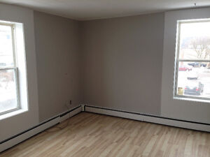 One bedroom downtown