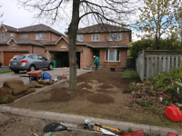 SOD INSTALLATIONS SERVICE BEST RATES IN THE GTA FREE ESTIMATES!!