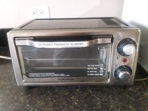 Toaster ovan