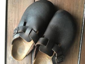 Women's Birkenstocks size 7.5