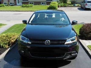 2013 Volkswagen Jetta Highline Berline