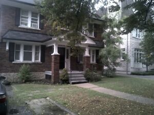 HOUSE FOR RENT - ALLENBY/LYTTON AREA- MID TORONTO
