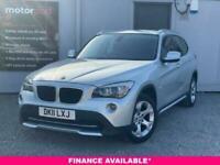 2011 BMW X1 2.0 XDRIVE20D SE 5d 174 BHP Estate Diesel Automatic