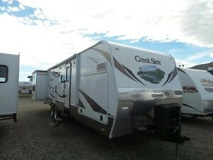 2014 Outdoors RV Manufacturing Creek Side