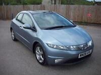 Honda Civic ES I-CTDI