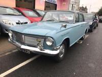 Vauxhall Velox PETROL MANUAL 1964/B