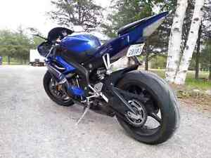 2009 Yamaha R6 - Trade for 2008 or newer KLR or Harley 1200cc+