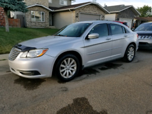 2011 Chrysler 200 LX in Great Shape & Clean