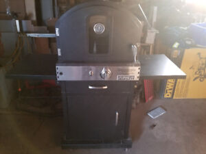 Master Forge Pizza Oven/Smoker/Roaster