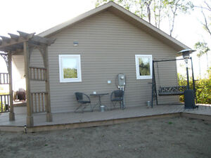 Lake Front Cabin For Rent