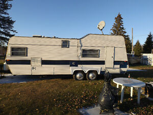 roulotte a vendre 27 pieds glendette Gatineau Ottawa / Gatineau Area image 3