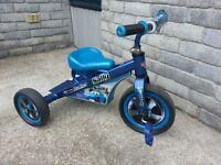 Tricycle Les bagnoles