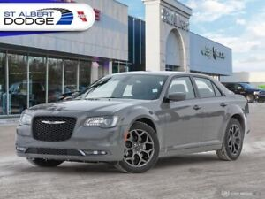 2018 Chrysler 300 S  BACKUP CAM|ALPINE SYSTEM| HEATED SEATS