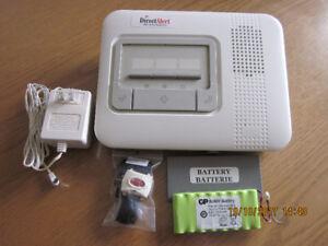 Systeme Alarme DirectAlert