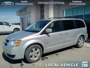 2009 Dodge Grand Caravan SE  - local - trade-in - sk tax paid -