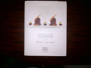 The Small Luxury Cookbook Volume 3