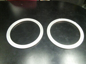 11-3/4in Lazy Susan Ring Bearing (5/16in High)