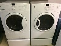 Laveuse Secheuse Frontale Frontload Washer Dryer