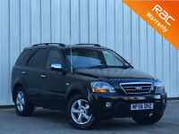 Kia Sorento 2.5CRDi auto XT Fully loaded Finance Available Px swap