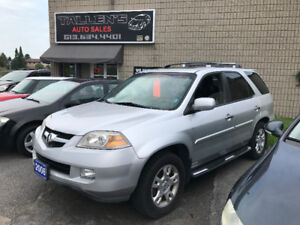 2006 Acura MDX w/Touring Pkg SUV, Crossover