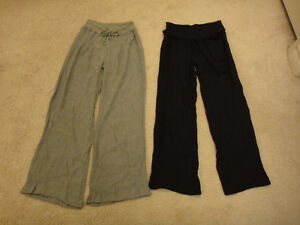 Light cotton stylish pants - New!