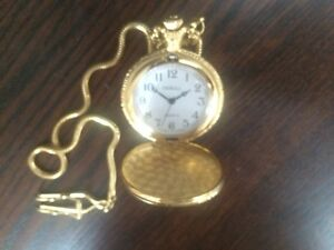 Funky Fashion Pocket Watch