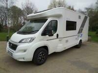 Adria Sun Living S70 DF 6 Berth Fixed Bed Motorhome For Sale