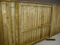 Fence and Deck Specialize