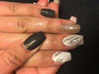 Gel Nails Halifax Dartmouth