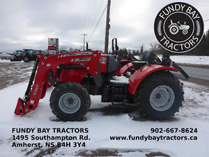 LAST OF THE NON EMISSIONS 100HP TRACTORS!