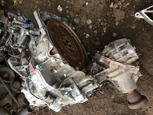 2004  Volvo Cross Country Transmission Kitchener / Waterloo Kitchener Area image 1