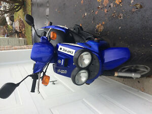 Quick yamaha 50 cc cheap