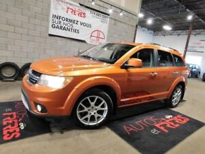 Dodge Journey AWD 4dr R-T 2011