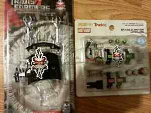 Transformers items Kitchener / Waterloo Kitchener Area image 3
