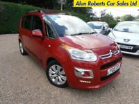 2015 Citroen C3 Picasso 1.6 HDi 8V Exclusive 5dr - Only 43,000 Miles! £20/Year T