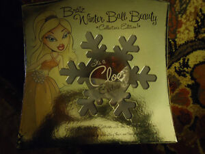 Bratz Doll Winter Ball Beauty    COLLECTABLE    MINT CONDITION London Ontario image 3
