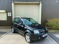 (10) 2010 Fiat Panda 1.2 4x4 5dr Hatchback Manual AWD FSH Outstanding Example