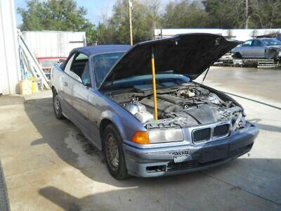 Driver Left Quarter Glass Convertible Fits 96-99 BMW 328i 60497