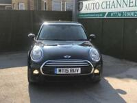 2015 MINI Hatch 1.5 Cooper D (s/s) 5dr