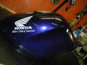 1996 Honda CBR 600 F3 Body Work