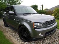 Land Rover Estate 3.0 Diesel