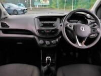 2018 Vauxhall Viva Vauxhall Viva 1.0 SE 5dr Hatchback Petrol Manual