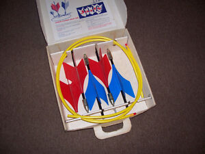 I'm in need of parts for my lawn darts (JARTS) Windsor Region Ontario image 2